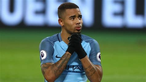 gabriel jesus gabriel jesus injured but pep guardiola s new look