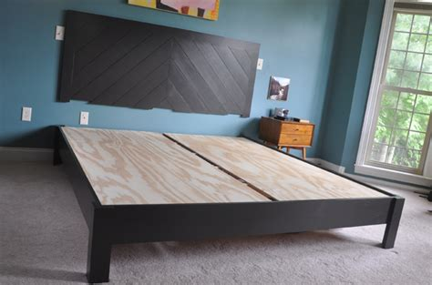 plywood platform bed plywood bed www imgkid com the image kid has it