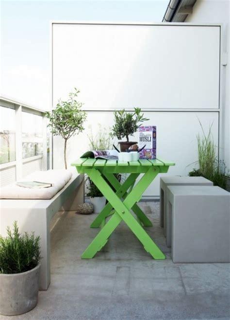 idee arredo terrazzo fai da te arredare balcone di casa