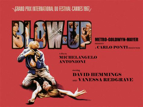 Blow Up Film | blow up the whistles