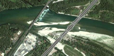 il ticino giornale di pavia ponti sul po in provincia di pavia livello di allerta