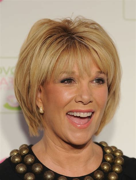 hair styles for the older woman with shoulder length hair cute shoulder length hairstyles for older women haircuts