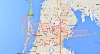 clearwater homes for sale map search ta homes for sale