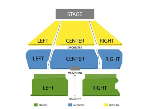 circus maximus seating chart tropicana showroom seating chart events in atlantic city nj