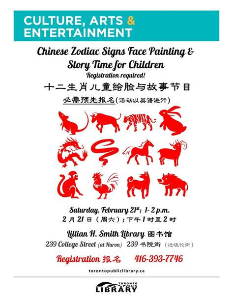 new year the zodiac story zodiac signs painting story time