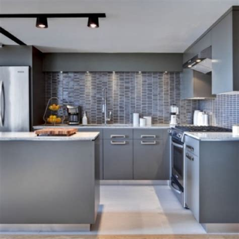 new kitchen styles light gray kitchen cabinets charcoal 10 images about mitchs pad on pinterest spotlight gray