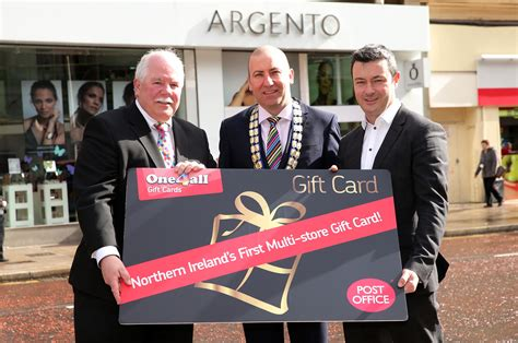 One4all Gift Card Ireland - post office gift card one4all launches opportunity for independent retailers in