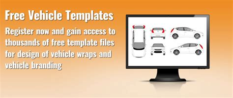 register for free unlimited 2d vehicle template downloads