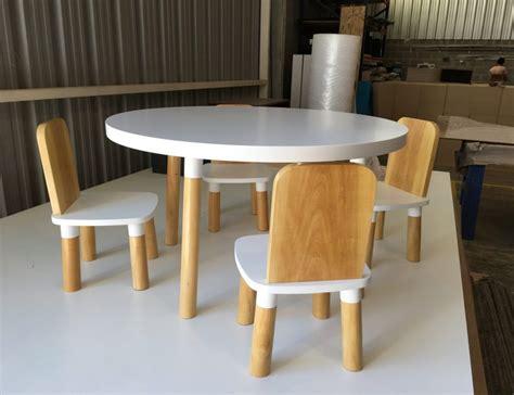 sillas y mesa infantiles mesas y sillas infantiles ngd