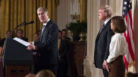 neil gorsuch brother koch brothers videos at abc news video archive at abcnews