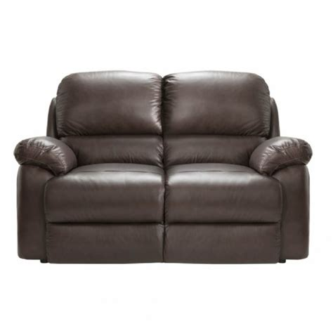 2 Seater Power Recliner Sofa by Lazboy 2 Seater Power Leather Recliner Sofa At
