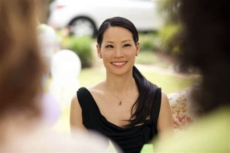 film lucy protagonista lucy liu protagonista di marry me 186202 movieplayer it
