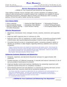 Records Management Resume by Resume Of Peggy Masanotti Service Management Specialist