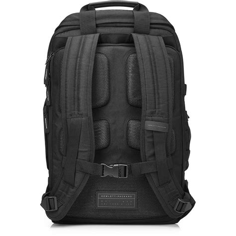 Hp 15 6 Odyssey Backpack Black hp 15 6 inch odyssey backpack black gts amman