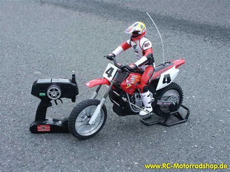 Rc Motorrad by Rc Motorradshop De Radioshack Honda Cr250r Feat Ricky