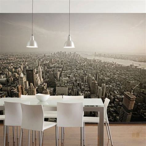 dining room wall murals dining room idea photo wallpaper wall mural diningroom