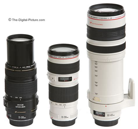 canon ef 70 300mm f/4 5.6 is usm lens review