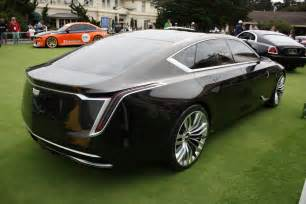 2016 cadillac escala picture 685730 car review top speed