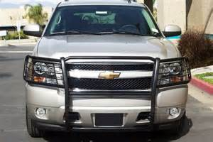 steelcraft 174 chevy tahoe 2007 grille guard