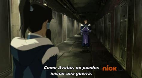 Avatar La Leyenda De Korra 3 07 Starwin Avatar La Leyenda De Korra 2 04 Starwin Produccion