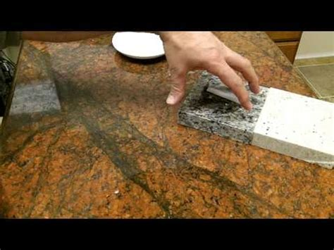 what is sealer for granite marble quartzite and