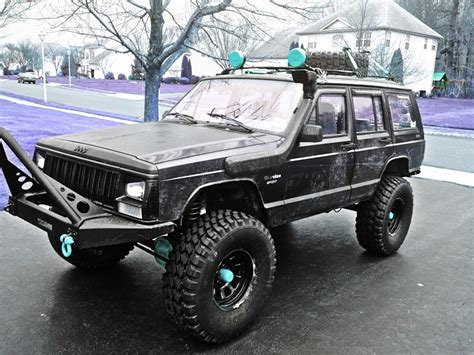 Jeep Xj Stinger Bumper The Official Bumpers Thread Page 3 Jeep Forum