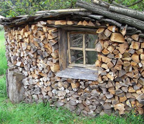 Sichtschutz Mit Brennholz by Bildergebnis F 252 R Sichtschutz Mit Brennholz Garten