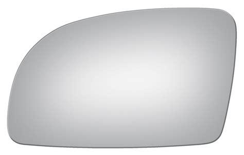 Replacement Door Mirror Glass For 1998 00 Volkswagen Beetle Driver Side Flat Replacement Door Mirror Glass Ebay