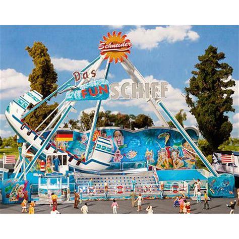 swing boat swing boat fairground kit v