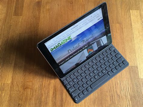 Pro Smart Keyboard pro smart keyboard â moje pierwsze wraå enia imagazine