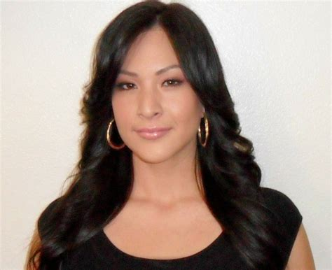 Riana Tosca hernandez of tosca salon day spa 124