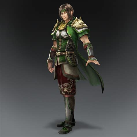 Dynasty Warriors 8 by Dynasty Warriors 8 Even More Character Specific