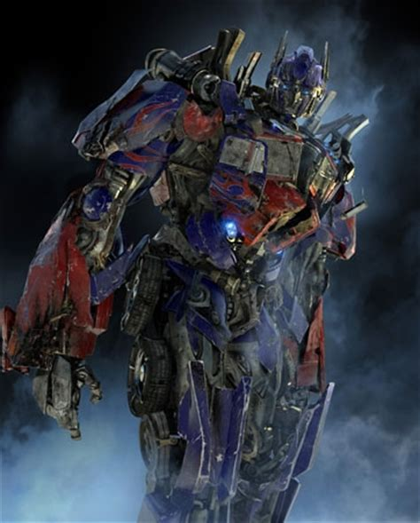 transformers 2: revenge of the fallen movie review