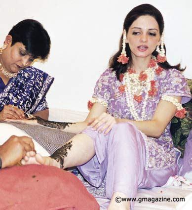 Hrithik Roshan Wedding Pictures