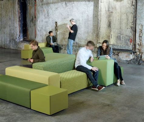 public couch 64 best images about lobby on pinterest offices modular