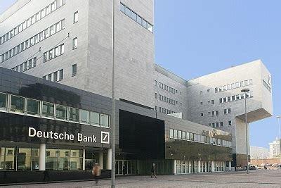 betriebskrankenkasse deutsche bank ag deutsche bank ag 18 bewertungen als arbeitgeber