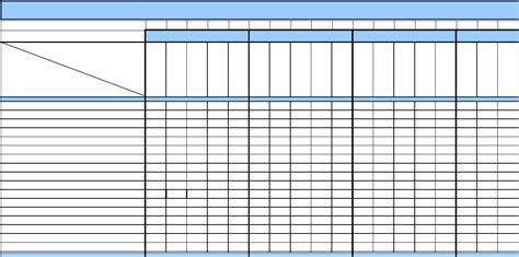 download raci matrix template excel for free tidyform