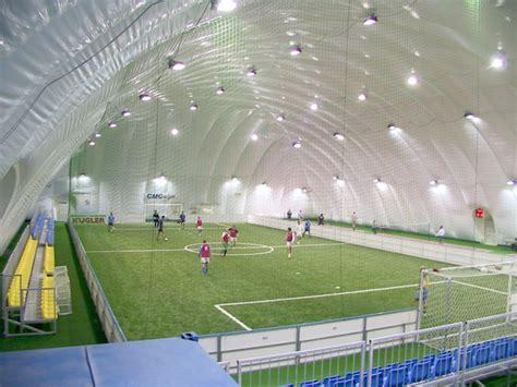 Home Decorators Website Five A Side Football Dome
