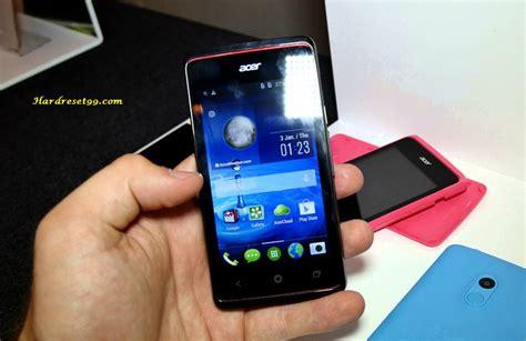 Harga Hp Merk Acer Z520 harga jual hp acer z200 tutorial flash firmware acer