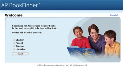 accelerated reader accelerated reader