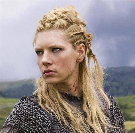 how to plait hair like lagertha lothbrok 126 best images about viking shield maiden on pinterest