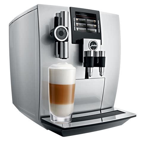Jura Kaffeeautomat Reinigen by Jura Impressa J90 One Touch Tft Kaffeevollautomat Im Test