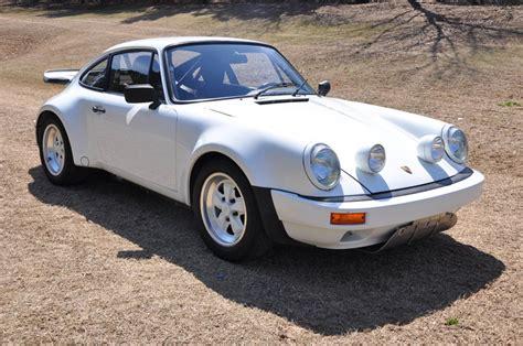 Porsche 911 Sc Rs by Une Porsche 911 Sc Rs Qui S Amuse Sur Le N 252 Rb Enneig 233