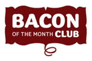 seriously delicious holiday giveaway bacon of the month
