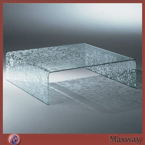 selling square acrylic perspex coffee table with
