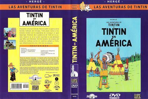 leer las aventuras de tintin tintin en el congo hardback en linea gratis car 225 tula caratula de las aventuras de tintin tintin en america les aventures de tintin tintin