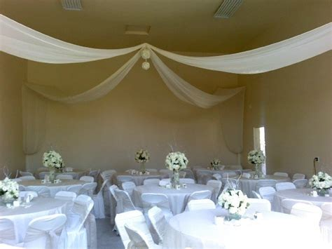 diy wedding draped ceiling ceiling draping for weddings wedding pinterest