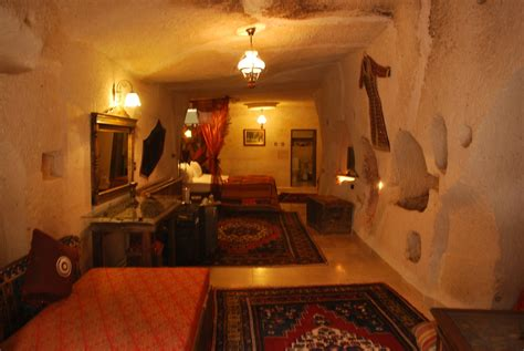 Cave Bedroom by Cave Hotel Hemant Soreng S Photography