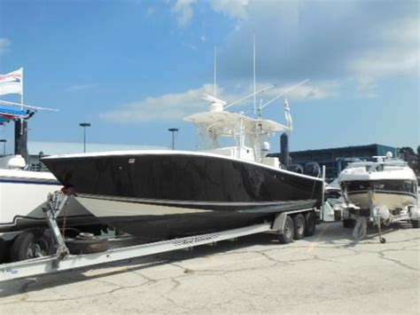 center console boats dealers sea vee 34 center console 2008 used boat for sale in