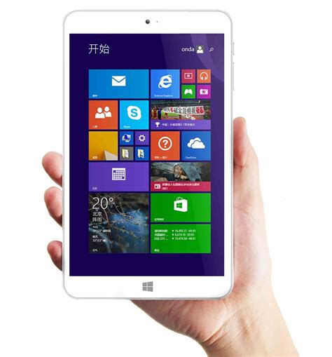 Ram 16gb onda v820w 8 inch windows 8 1 tablet ram 2gb 16gb bluetooth